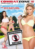 Neighborhood Watcher Porn Movie
