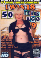 I Was 18 50 Years Ago #9 Porn Movie