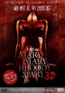 Mary Mary Bloody Mary 3D Movie