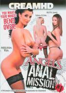 Angels Anal Mission #1 Porn Movie