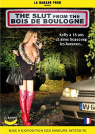 Slut From The Bois De Boulogne, The Porn Video