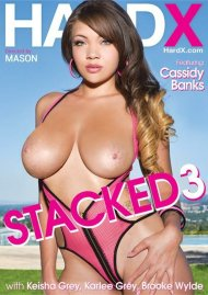 Stacked 3 Porn Movie