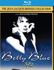 Betty Blue Blu-ray Movie