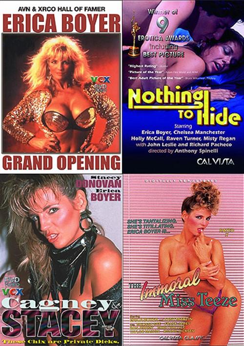 vcx movies