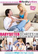 Babysitter Diaries 18 Porn Video