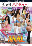 Unlimited Anal Porn Video