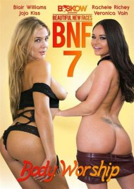 Beautiful New Faces Vol. 7: Body Worship Porn Movie