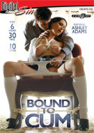 Bound To Cum Porn Movie