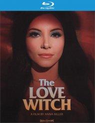 Love Witch Blu-ray Movie