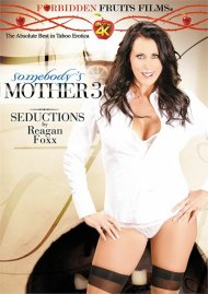 Somebodys Mother 3: Seductions By Reagan Foxx Porn Movie