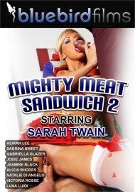 Mighty Meat Sandwich 2 Porn Video
