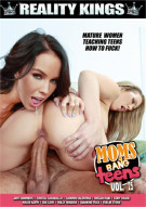 Moms Bang Teens Vol. 25 Porn Movie