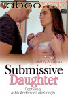 Ashly Anderson in Submissive Daughter Boxcover