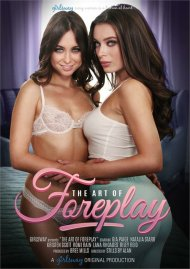 Art Of Foreplay, The Porn Movie