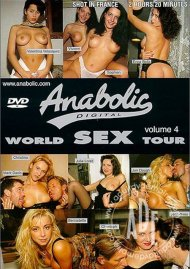 World Sex Tour 4 Porn Movie