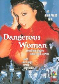 Dangerous Woman Porn Movie