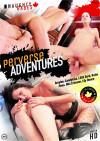 Perverse Adventures Boxcover
