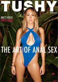 The Art Of Anal Sex 9HD porn movie from Tushy.