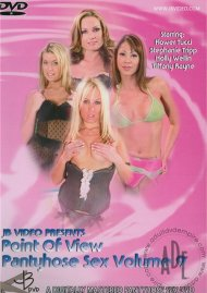 P.O.V. Pantyhose Sex #9 Porn Movie