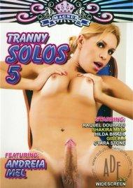 Tranny Solos 5 Porn Movie