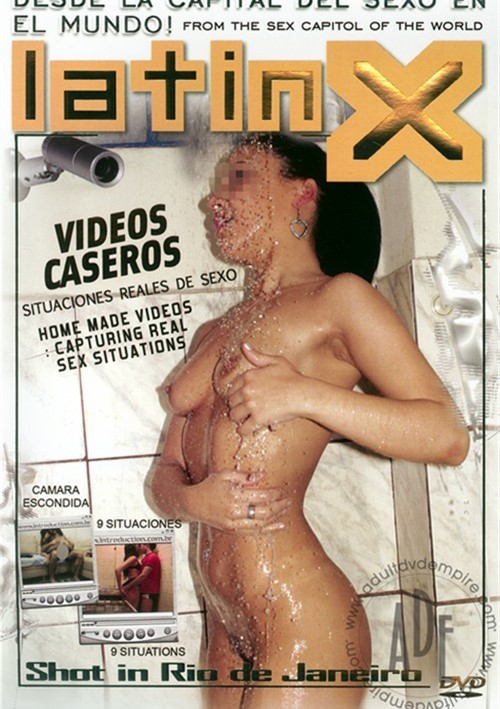 Videos Caseros: Situaciones Reales de Sexo (Home Made Videos: Capturing Real Sex Situations)