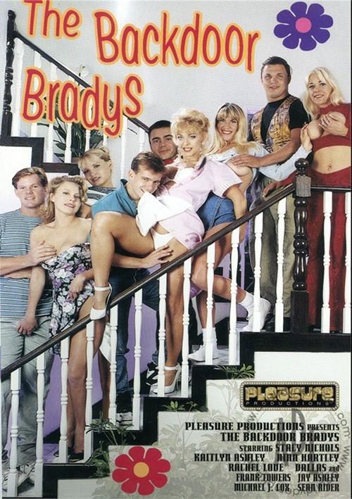 The brady bunch xxx nude