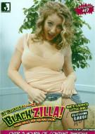 My Daughters Fucking Blackzilla #17 Porn Movie