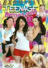 Teenage Brotha Lovers 14 Boxcover