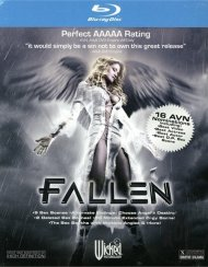Fallen Blu-ray Movie