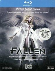 Fallen Blu-ray Porn Movie