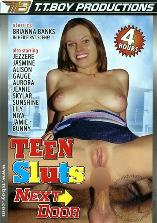 Teen Sluts Next Door