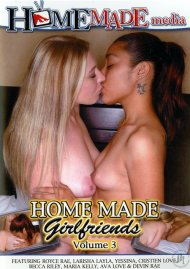 Home Made Girlfriends Vol. 3 Porn Video