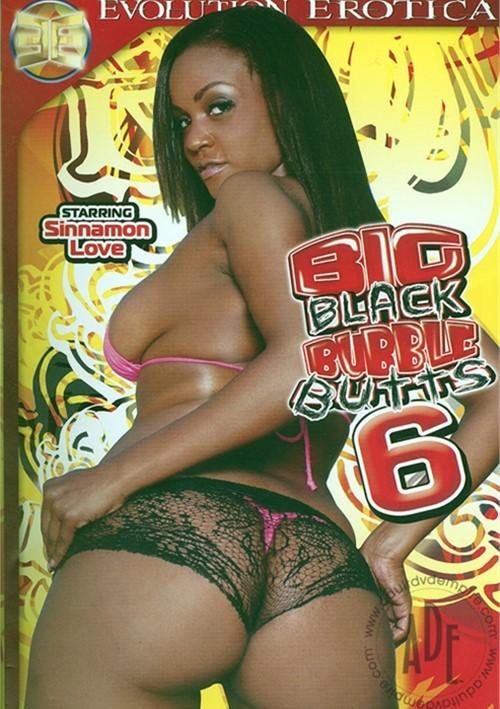 Black Bubble Butt Sex