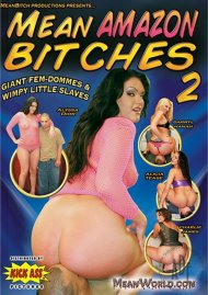 Mean Amazon Bitches 2 Porn Movie