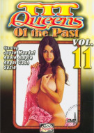 Tit Queens Of The Past Vol. 11 Porn Video