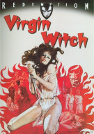 Virgin Witch Movie