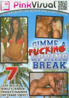 Gimme A Fucking Spring Break Vol. 7 Boxcover