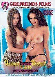 Women Seeking Women Vol. 89 Movie