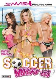 Soccer MILFs 5 Porn Movie