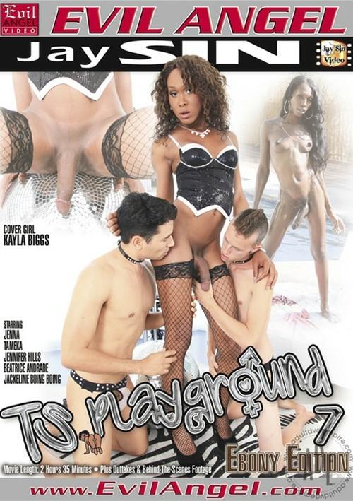 Playground ts free porn
