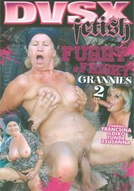 Furry & Frisky Grannies 2 Porn Movie
