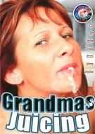 Grandmas Juicing Porn Movie