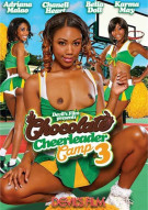 Chocolate Cheerleader Camp 3 Porn Movie