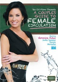 Couples Guide To Female Ejaculation, A Porn Video