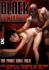 Black Domination Boxcover