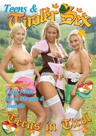 Teens & Tiroler Sex Movie