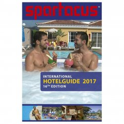 Spartacus International Hotel Guide 2017: 16th Edition Sex Toy