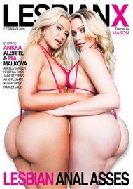 Lesbian Anal Asses Porn Movie