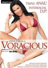 Veronica Is Voracious Porn Movie