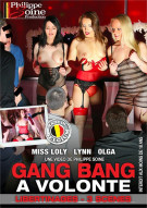 All You Gang Bang (French) Porn Video